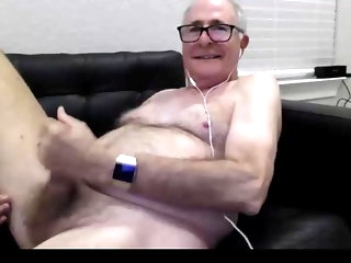 daddy Pretty Texas Grandpa big cock