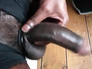 amateur black