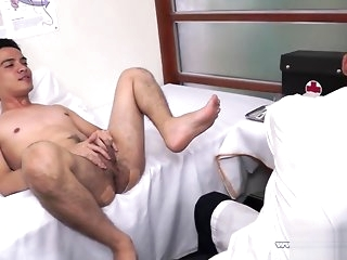 asian Asian twink barebacked unconnected with his kinky water less amateur