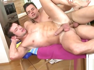 blowjob Forsaken nance spooning gay