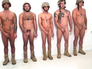 uniform gay