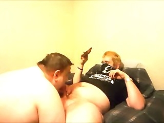 amateur Master owns slave by manifestation shagging His property cumshot