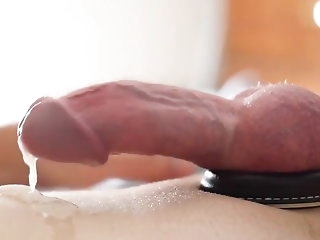 amateur Itty-bitty arms cummer twink twink