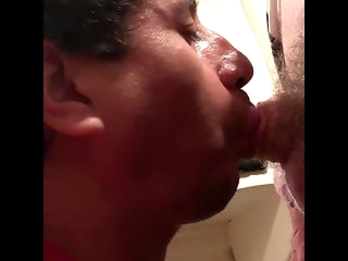 fat blowjob