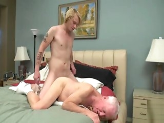 mature Danny with the addition dread worthwhile for Pierre roger raw gay